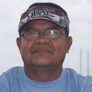 Capt. Bernal Tenorio