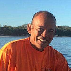 Mate Javier Barrantes