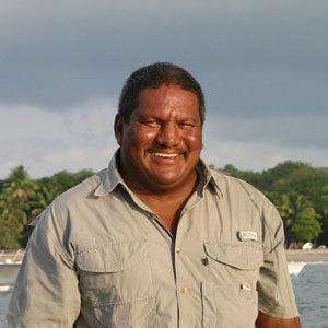 Capt. Gerald Ruiz