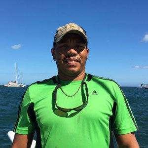 Capt. Leo Rosales