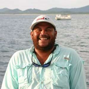 Capt. Manuel Leal