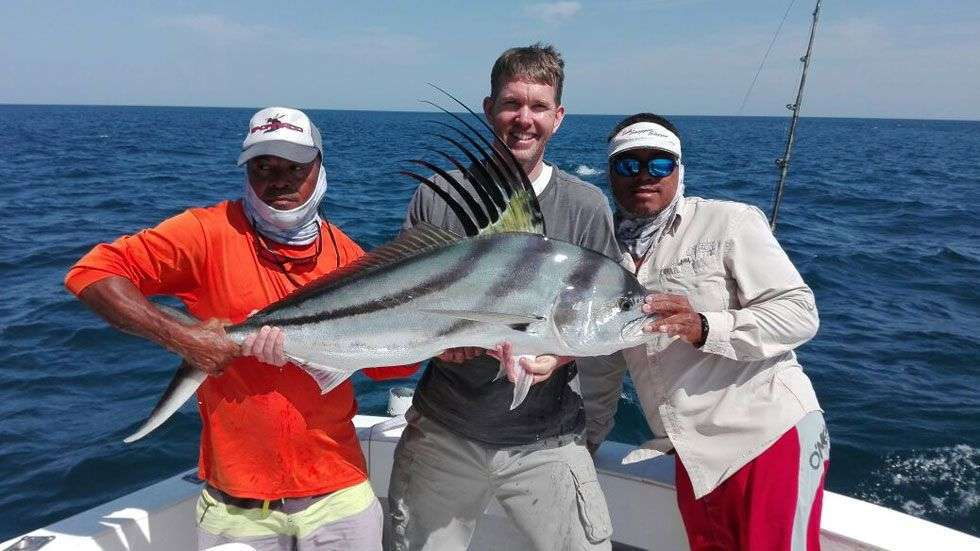 Outcast Tamarindo roosterfish